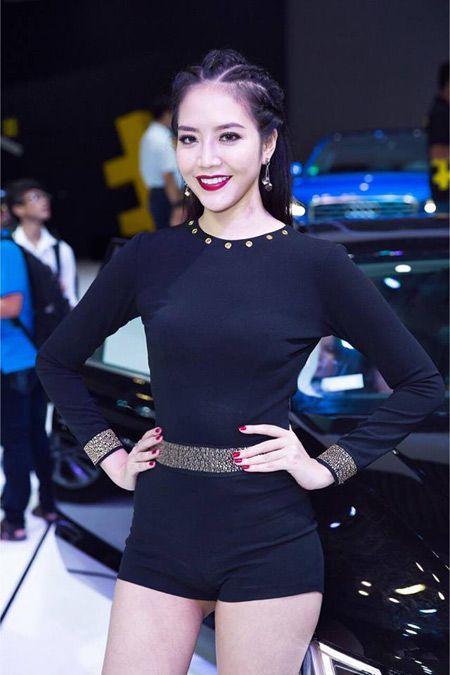 Pham Ngoc Quy cuc sexy ben xe hop - Anh 5