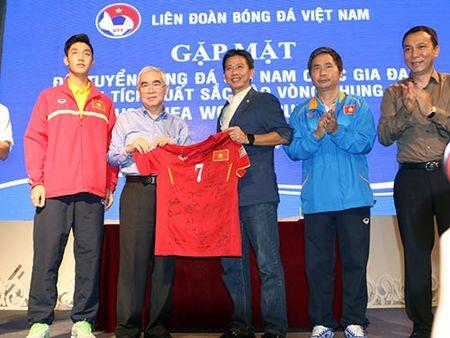 U19 VN nhan 2,3 ty tien thuong, HLV Tuan tung bi doi sa thai - Anh 1