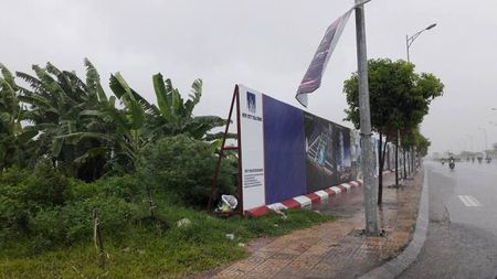 Bai 3 - Du an New City Thai Binh ngang nhien 'quay' dat cua dan? - Anh 3