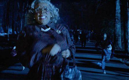 Boo! A Madea Halloween: Phim kinh di hai huoc - Anh 4