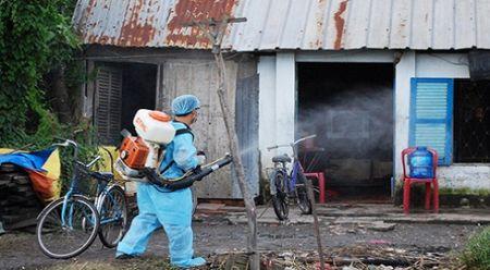 TP.HCM bat ngo xuat hien hang loat truong hop nhiem vi rut Zika - Anh 1