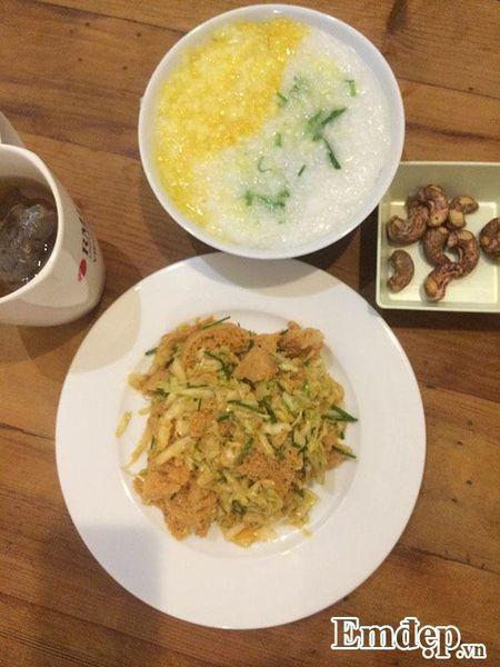 Nang co huong tang 10kg nho an chay lanh manh - Anh 3