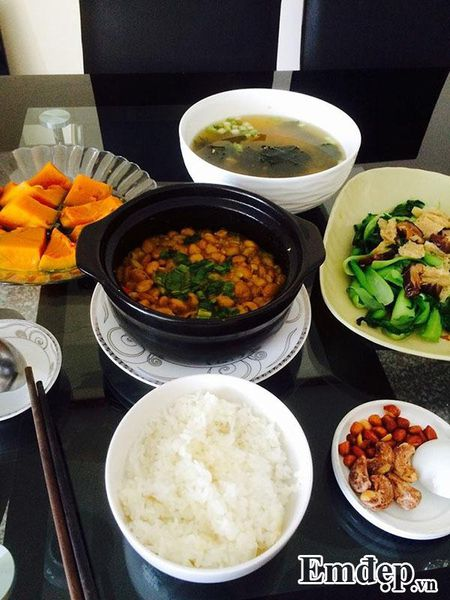 Nang co huong tang 10kg nho an chay lanh manh - Anh 6