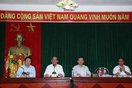 Pho thu tuong: Se khoi to Formosa neu tai pham - Anh 1