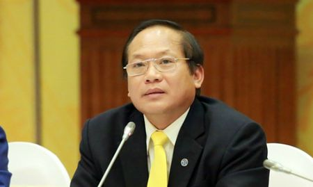 Bo truong Truong Minh Tuan: 'Mot bo phan lam bao co khuynh huong tu dien bien' - Anh 1