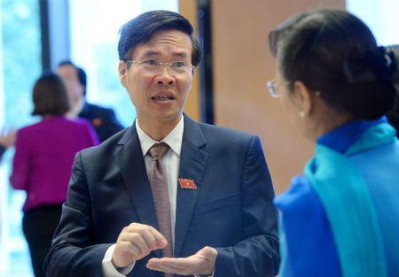 Dai bieu Quoc hoi: Lang phi khi ai cung muon co tru so hanh chinh rieng - Anh 2