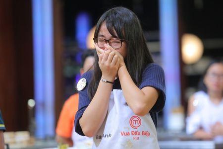 Vua dau bep nhi: Hien Anh danh chiu thua doi Thanh Hai voi ty so sit sao - Anh 10