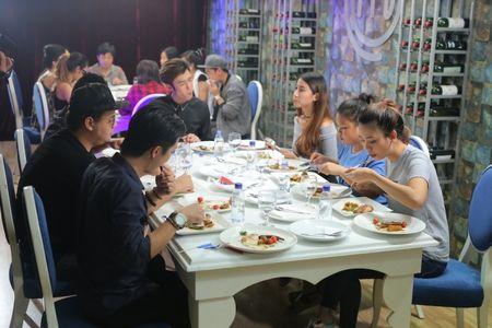 Vua dau bep nhi: Hien Anh danh chiu thua doi Thanh Hai voi ty so sit sao - Anh 11
