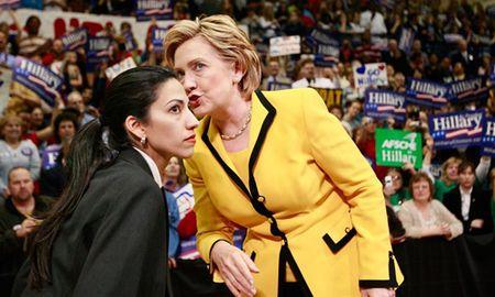 Mot tuan te hai cua Hillary Clinton - Anh 2