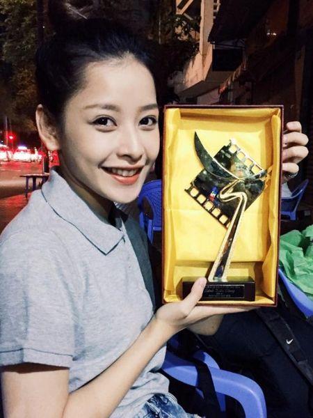Nam 2016 - Nu gioi vung len thong tri man anh Viet - Anh 11