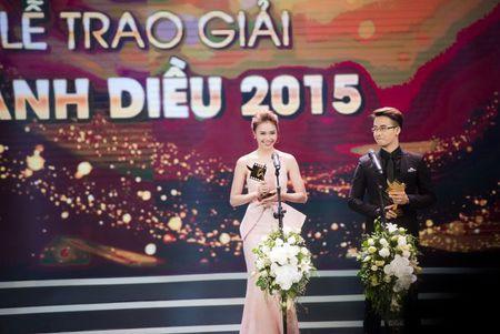 Nam 2016 - Nu gioi vung len thong tri man anh Viet - Anh 3