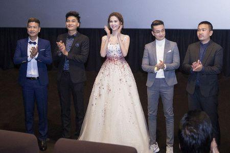Nam 2016 - Nu gioi vung len thong tri man anh Viet - Anh 9