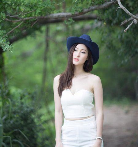 The Face Thailand mua 3: Lo dien 5 chien binh sac dep cua HLV Bee Namthip - Anh 16