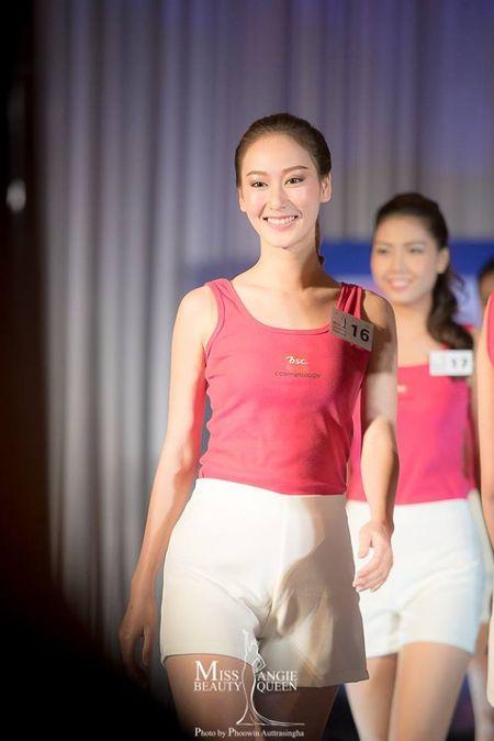 The Face Thailand mua 3: Lo dien 5 chien binh sac dep cua HLV Bee Namthip - Anh 18