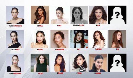 The Face Thailand mua 3: Lo dien 5 chien binh sac dep cua HLV Bee Namthip - Anh 1