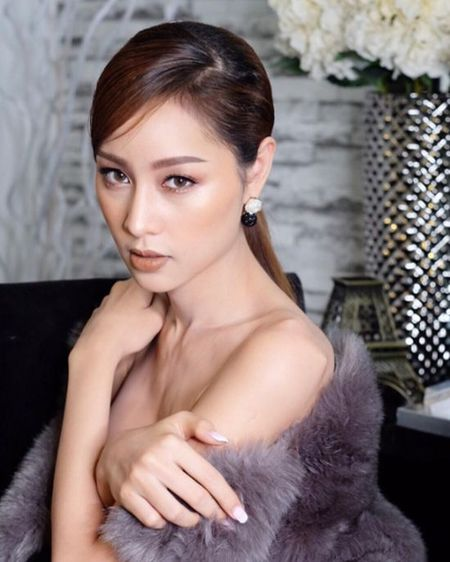The Face Thailand mua 3: Lo dien 5 chien binh sac dep cua HLV Bee Namthip - Anh 2