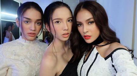 The Face Thailand mua 3: Lo dien 5 chien binh sac dep cua HLV Bee Namthip - Anh 4