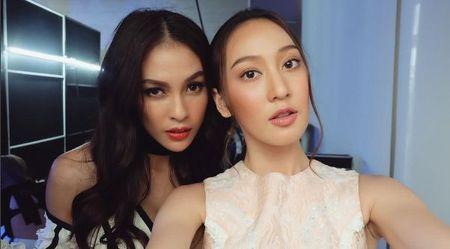 The Face Thailand mua 3: Lo dien 5 chien binh sac dep cua HLV Bee Namthip - Anh 5