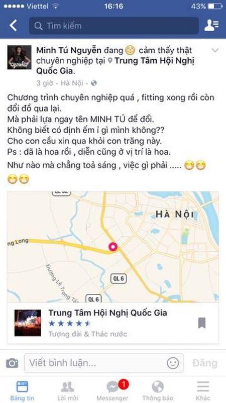 Tu su vu Lan Khue - Minh Tu: lieu nguoi mau Viet co dang hoat dong chi vi vi tri vedette? - Anh 2