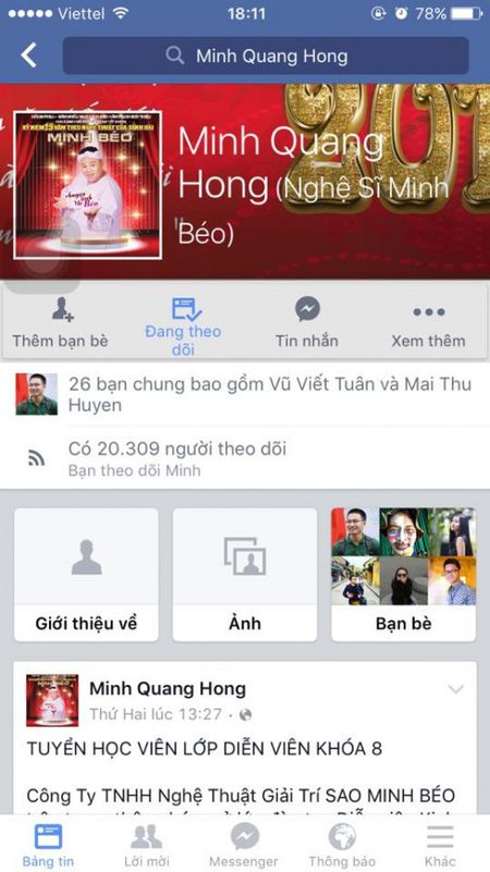 Tin nong showbiz: Dieu Ngoc bi to phau thuat tham my, Minh Beo sap ve Viet Nam? - Anh 6