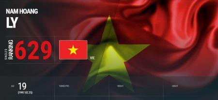 Ly Hoang Nam dat thu hang cao nhat trong su nghiep - Anh 2