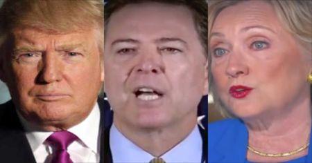 FBI bi to che giau thong tin dong troi ve quan he Trump-Nga - Anh 1