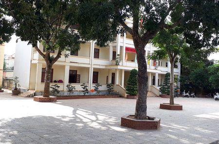 Lam thu o Truong tieu hoc so 1 Khe Sanh (tinh Quang Tri): Tra lai nhung khoan thu khong dung quy dinh - Anh 1