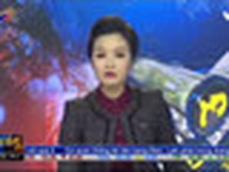 Phien chieu 31/10: Bluechip bi ban manh, VN-Index giam sau - Anh 2