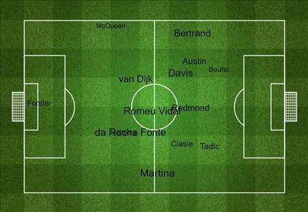 Chelsea 2-0 Southampton: Dang cap cua su hieu qua - Anh 3