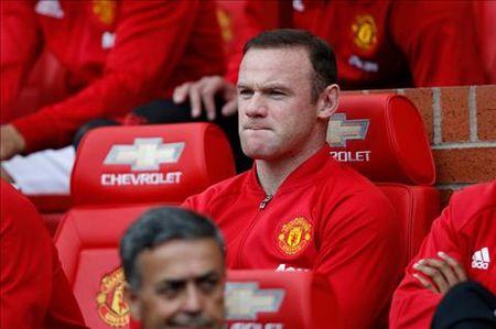 Everton tiep tuc moi goi Rooney tro ve - Anh 1
