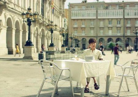 Phim cua Lee Min Ho va Jun Ji Hyun duoc mua ban quyen phat song o VN - Anh 1