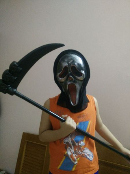 Ngoai truong Duc chung vui 'Halloween ngo nghinh' cung voi cu dan mang Viet Nam - Anh 4