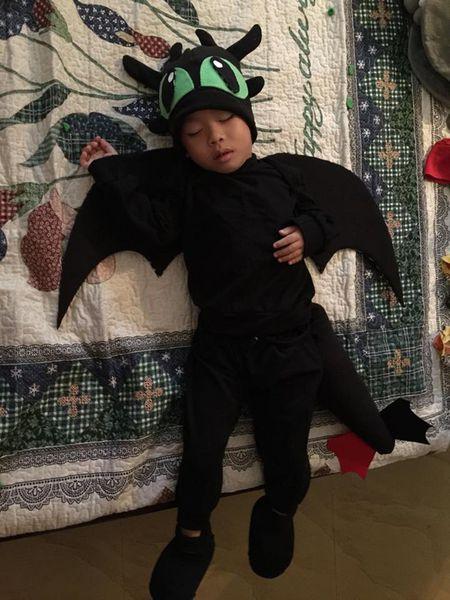 Ngoai truong Duc chung vui 'Halloween ngo nghinh' cung voi cu dan mang Viet Nam - Anh 8