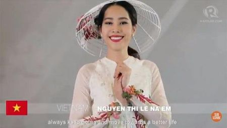 Vi sao Nam Em truot top 4 Hoa hau Trai dat? - Anh 4
