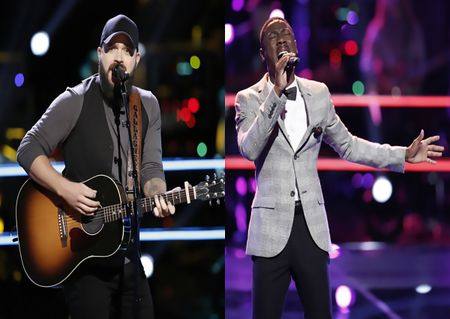 The Voice My: Alicia Keys so huu tam ve 'vang' cuoi cung - Anh 1