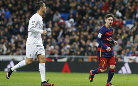 Diego Forlan: Messi co dieu ma Ronaldo khong co - Anh 1