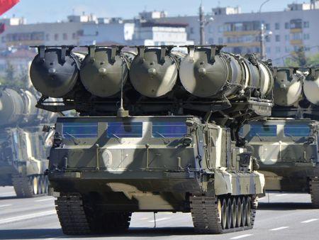 Nhung vu khi Nga khien NATO de chung - Anh 11