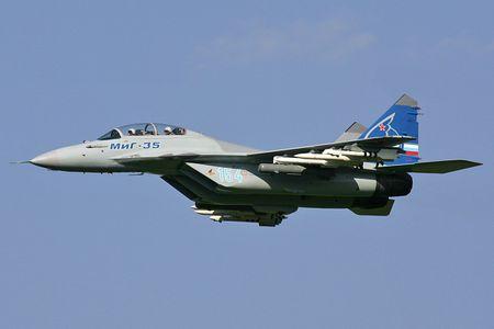 Nhung vu khi Nga khien NATO de chung - Anh 4