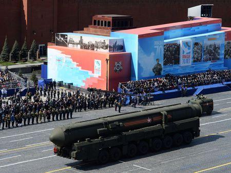 Nhung vu khi Nga khien NATO de chung - Anh 6