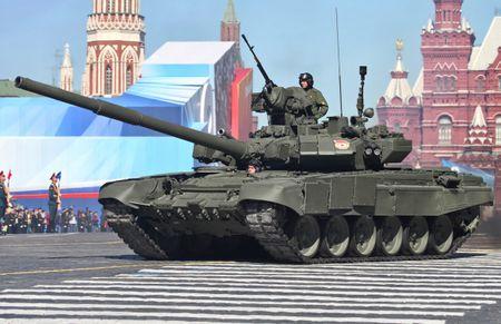 Nhung vu khi Nga khien NATO de chung - Anh 8