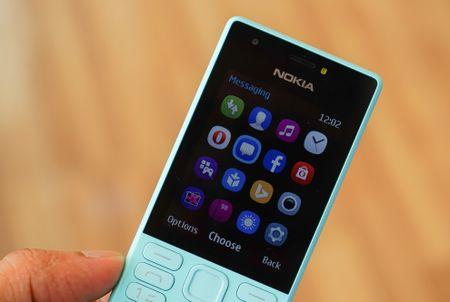 Mo hop 'cuc gach' Nokia 216 co camera selfie vua ban o VN - Anh 11