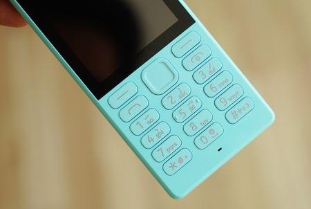 Mo hop 'cuc gach' Nokia 216 co camera selfie vua ban o VN - Anh 4