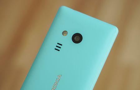 Mo hop 'cuc gach' Nokia 216 co camera selfie vua ban o VN - Anh 6