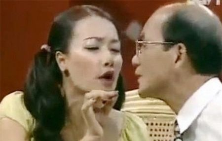 Nghe si Pham Bang - nhung vai dien de doi - Anh 1