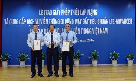 Trien khai 4G tai Viet Nam: Co hoi va thach thuc - Anh 1