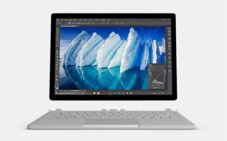 MacBook Pro moi va Surface Book i7: Bat phan thang bai! - Anh 1