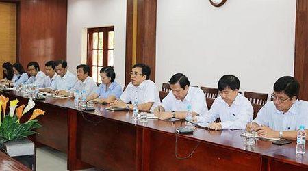 VNPT Binh Duong se hop tac toan dien voi Dai hoc Thu Dau Mot - Anh 3