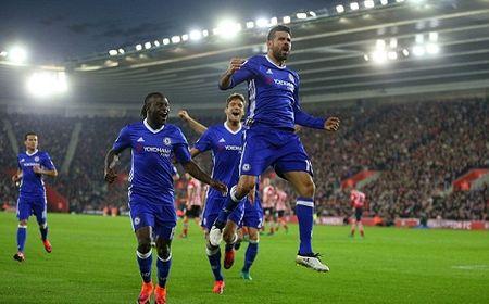 Diego Costa cham moc 40 ban thang: Van chua la gi so voi cac huyen thoai Premier League - Anh 1