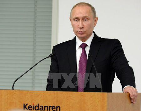 Ong Putin: Vu tan cong hop dem o Istanbul la hanh dong vo liem si - Anh 1