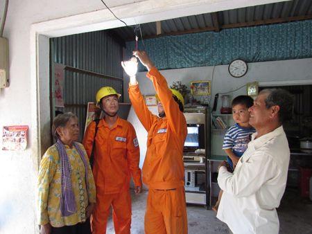 Dien ve phum soc Khmer - Anh 2